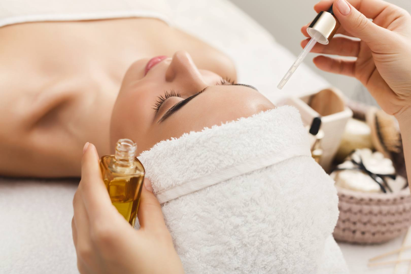 Facial Treatments Beauty Lounge Is An Award Winning Beauty Salon In Hanley